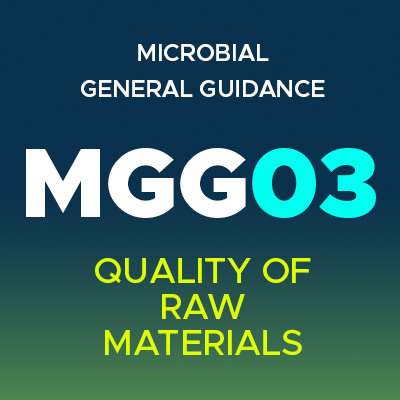 Microbiological Quality of Raw Material image