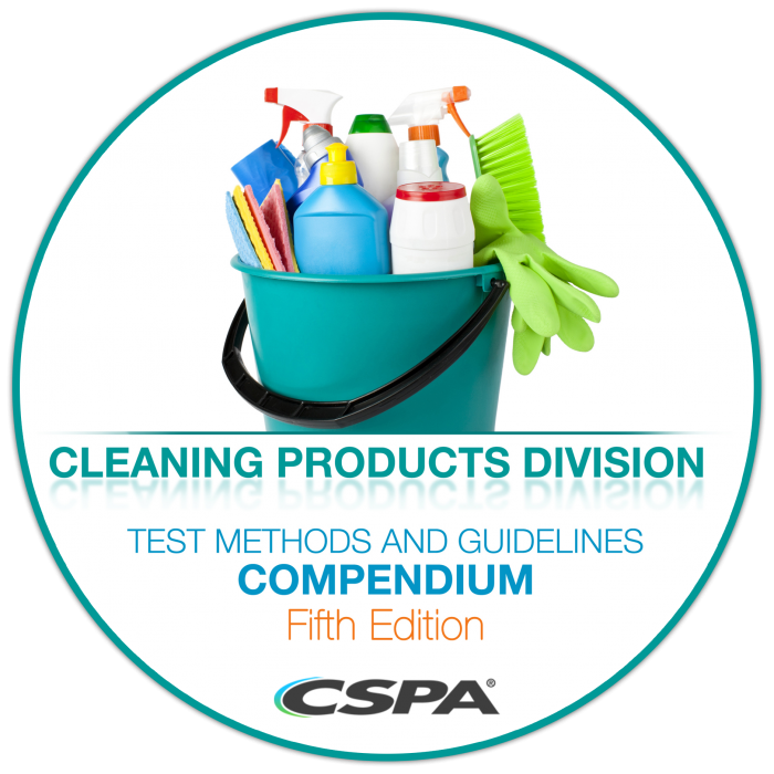 Cleaning Products Compendium image